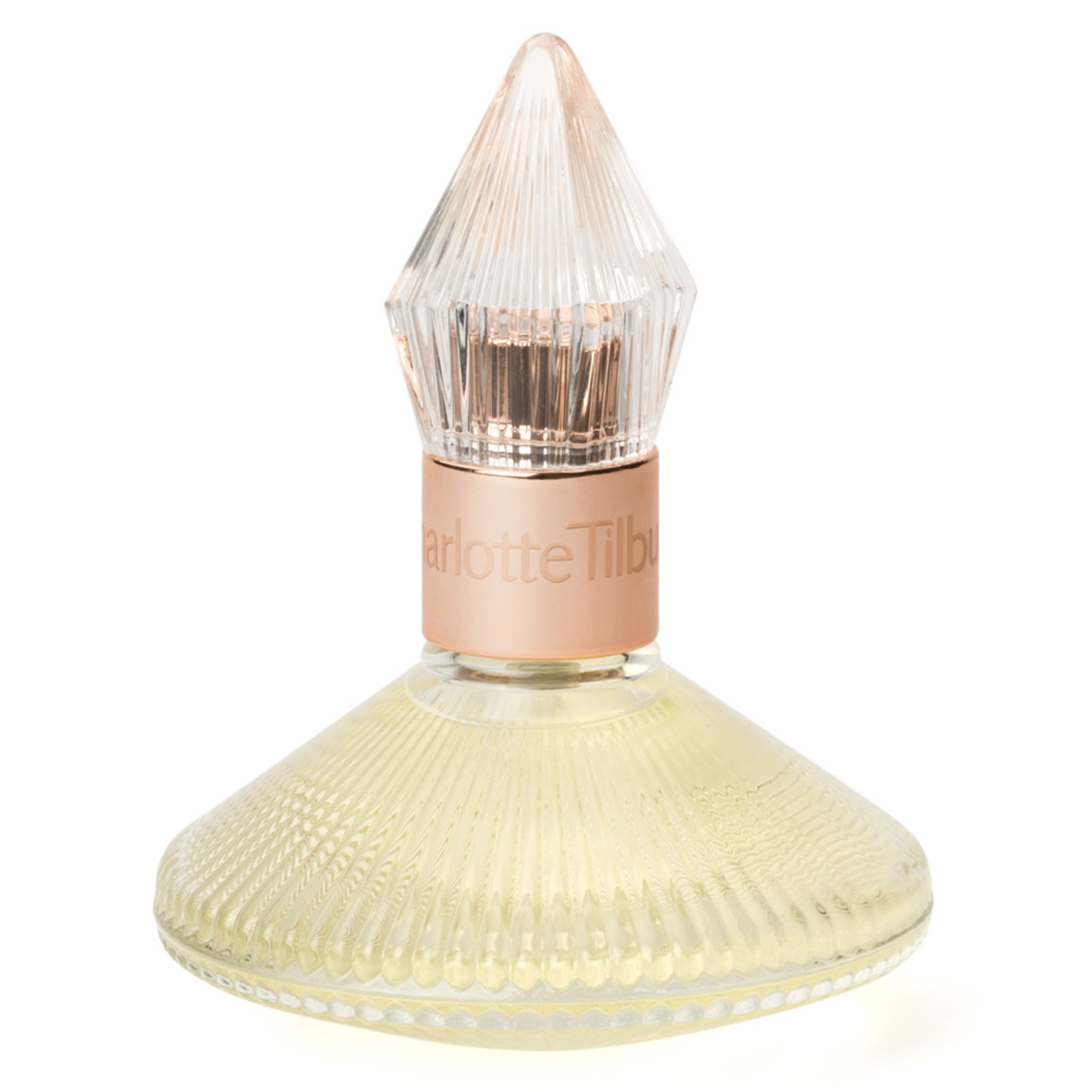 Charlotte Tilbury Scent of a Dream 50 ml product smear.