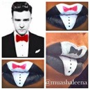 Inspired by Justin Timberlake 'Suit and Tie' Song