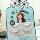 Dolly wink lashes