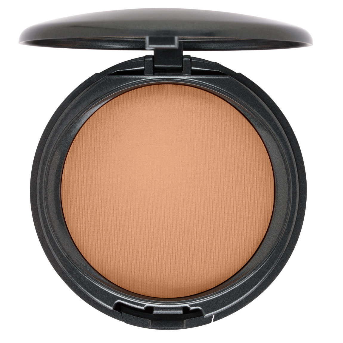 COVER | FX Pressed Mineral Foundation P40 product swatch.