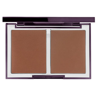 The Radiance Boosting Face Palette Deep Copper