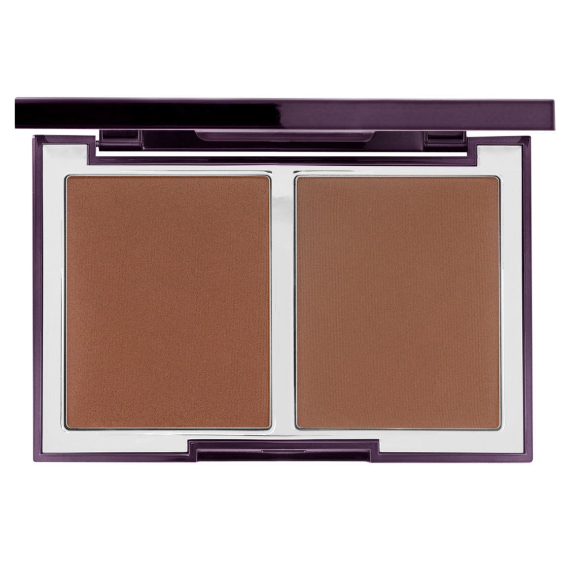 Wayne Goss The Radiance Boosting Face Palette Deep Copper alternative view 1 - product swatch.