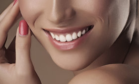 A Faster, Easier Way to Whiter Teeth: Custom Bleach Trays