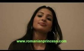 Introducing  Romanian Princess