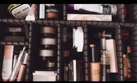 THE ONLY MAKEUP PRODUCTS I'M USING FOR JULY