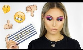 ABH RIVIERA PALETTE REVIEW + DEMO