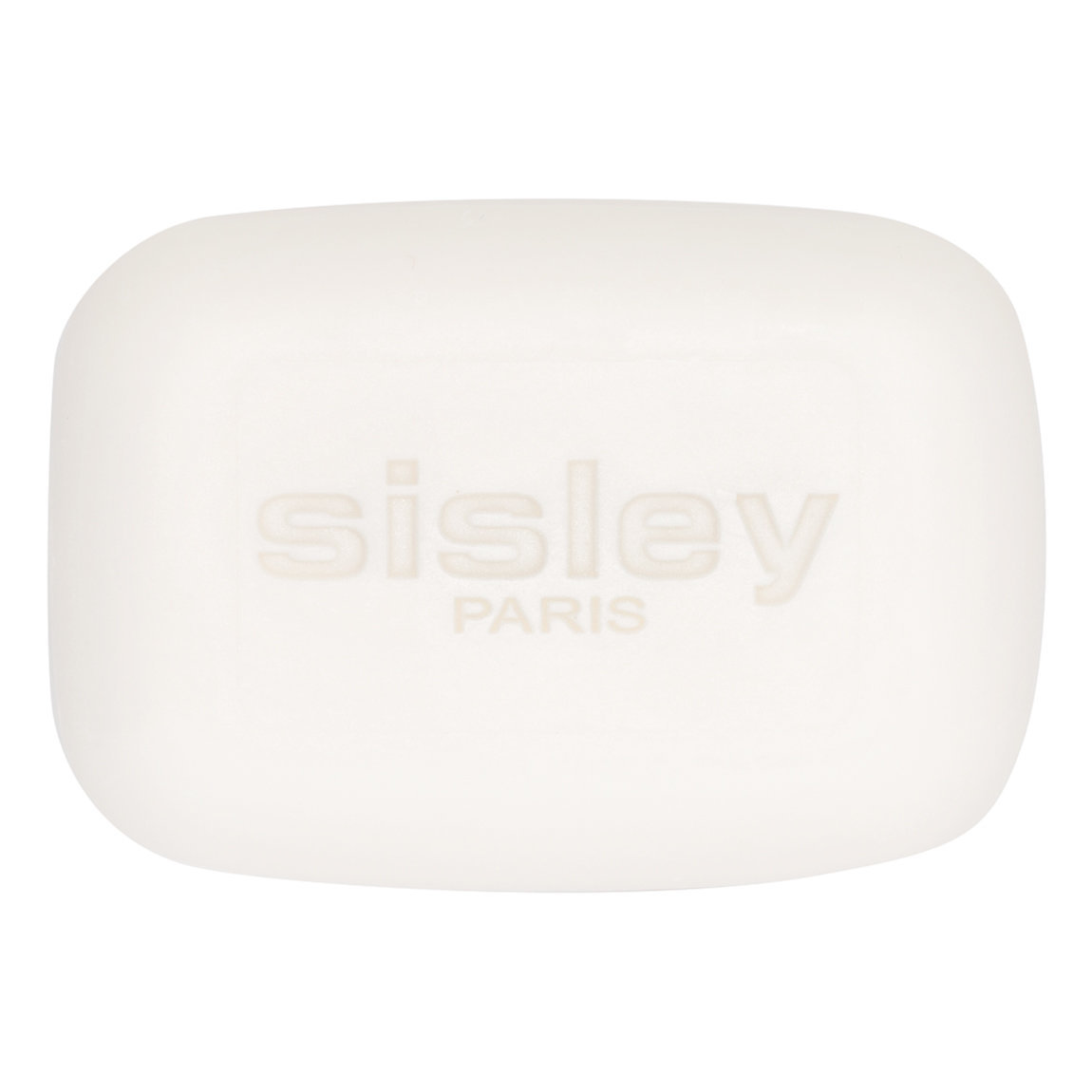Sisley-Paris Soapless Facial Cleansing Bar product smear.