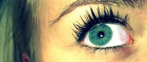 My Eye!  -- No falsies, just swag.