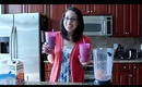 KITCHEN CREATIONS: Fruit Smoothies