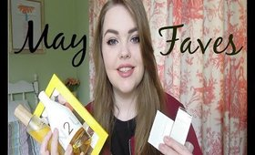 May Favourites + Some exciting news! | NiamhDillonMakeup