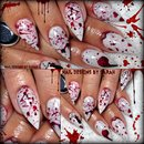 Dexter nails