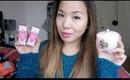 Hong Kong Cosmetic Haul (Part 1)