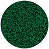 L.A. Colors Art Deco Nail Lacquer Green Glitter