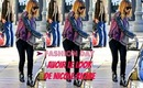 FASHION DAY#2: Comment avoir le look de Nicole Richie ? - How to get the look of Nicole Richie?