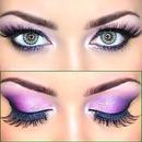 Purple hint