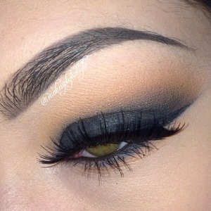 I used urban decay vice 2, and BH cosmetics! Full details are on my Instagram: @makeupbyhollylv