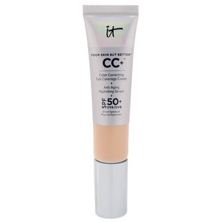 IT Cosmetics  Your Skin But Better CC+ Cream with SPF 50+