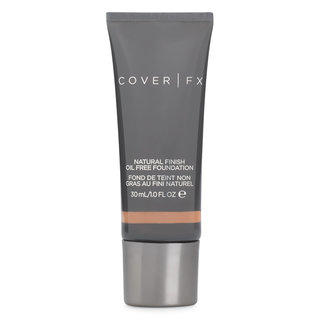 Natural Finish Oil Free Foundation N85