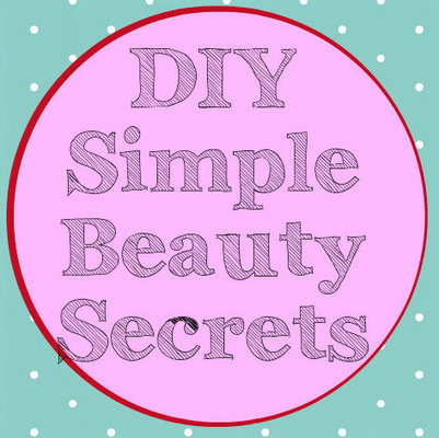 Diy simple beauty  Secrets s.