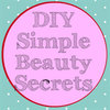 Diy simple beauty  Secrets s.