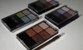 Makeup Pr0n: Wet n wild holiday Palettes