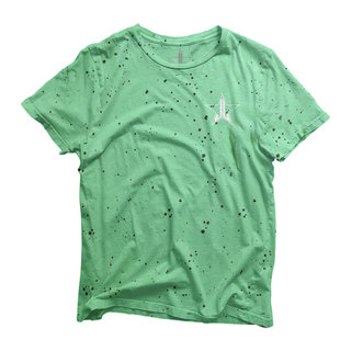 Mint Chocolate Chip Tee Medium