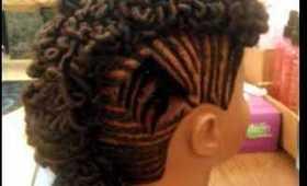 Ledisi Inspired Hairstyle Pics