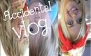 Our ACCIDENTAL VLOG!