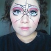 Halloween Try-Out *Broken Porcelain Doll*