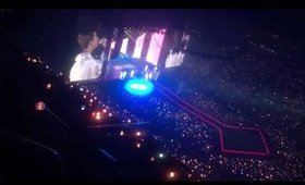 BTS fancam~I Need You! New wark Day 1