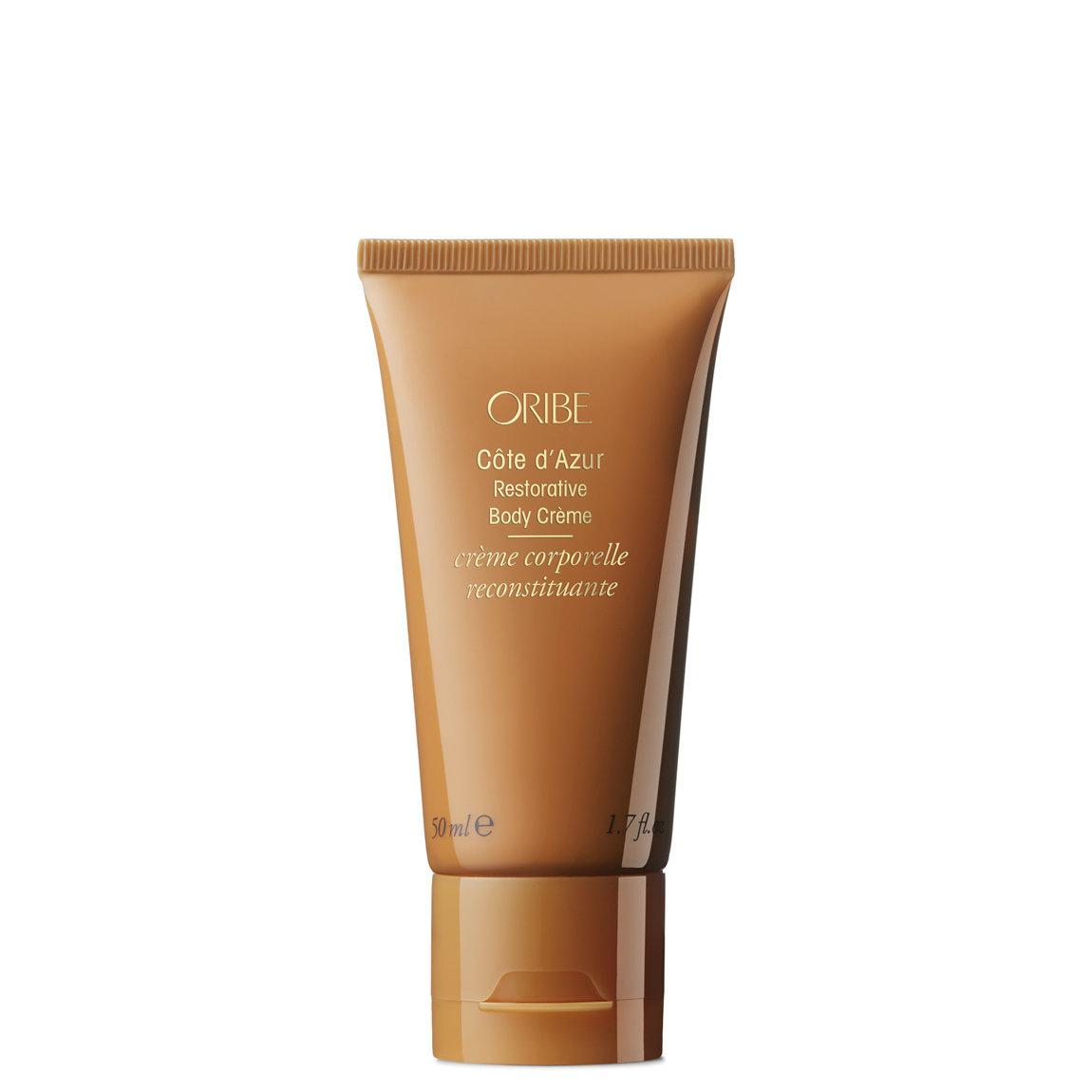 Oribe Côte d'Azur Restorative Body Creme 1.7 oz alternative view 1 - product swatch.