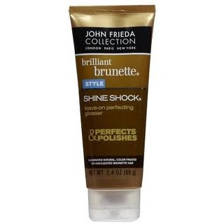John Frieda Shine Shock Leave-On Perfecting Glosser