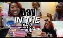 Day In The Life Of A Single Mom   Unboxing my Apple Card   Sophia Starts Kindergarten