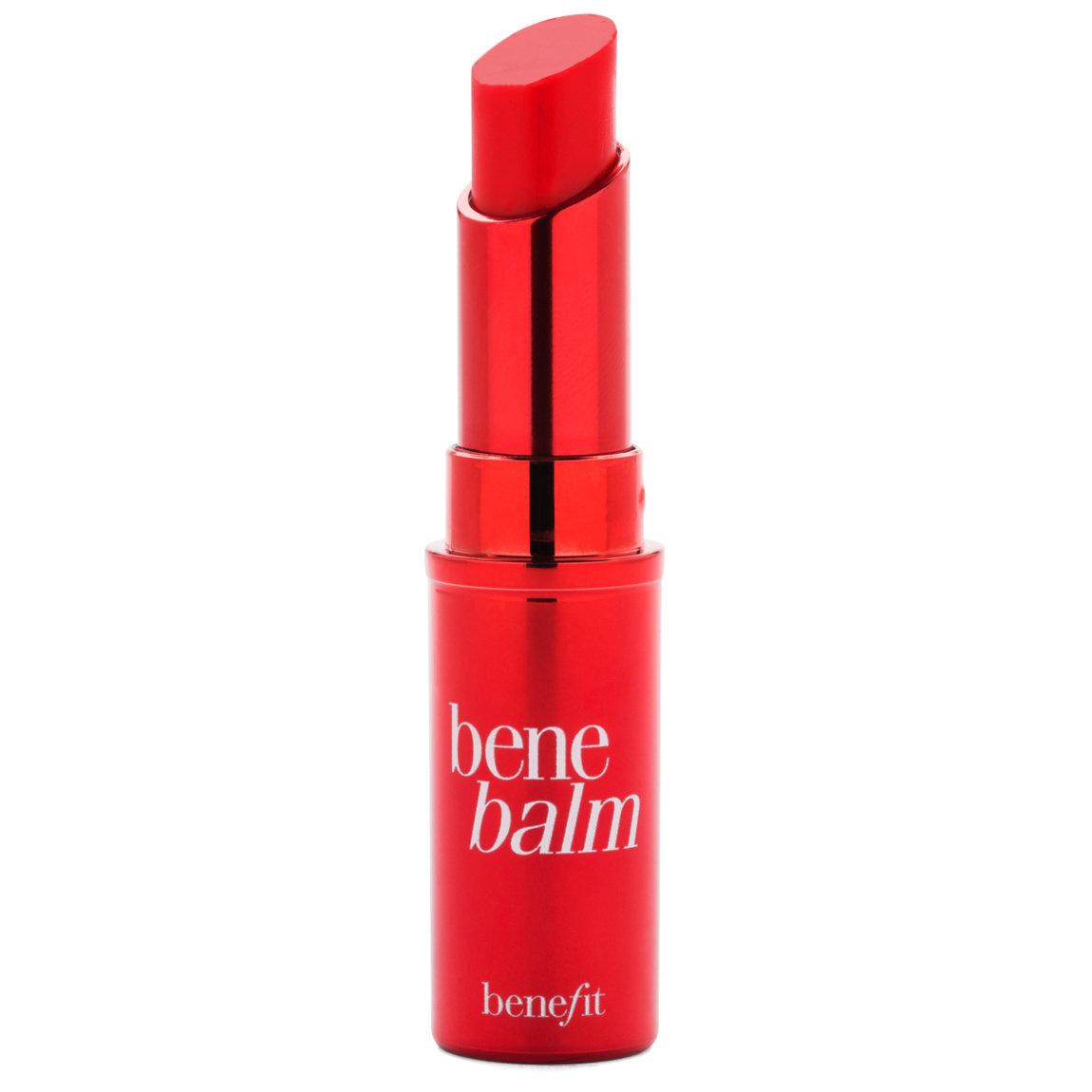 Benefit Cosmetics Benebalm Hydrating Tinted Lip Balm benebalm Hydrating Tinted Lip Balm product smear.