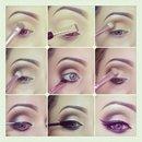 Eye pictorial.
