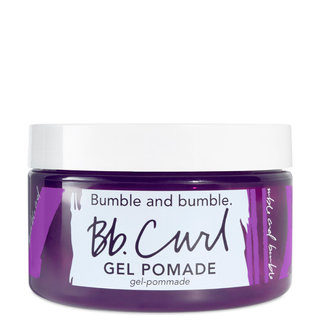 Bumble and bumble. Curl Gel Pomade
