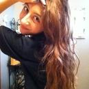Fishtail curls