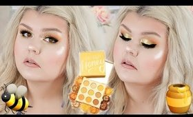 Colourpop Uh Huh Honey! Palette Tutorial