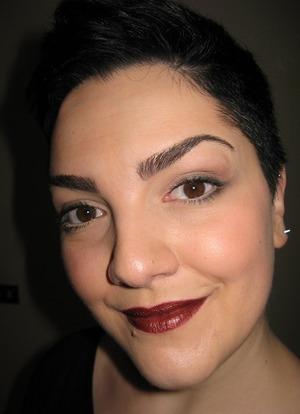 My second lipstick from Mac ^_^