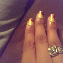 Halloween Nails! What do you ladies think?