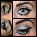 60's Inspired Eye