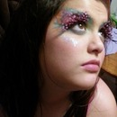 Fairy Make up.