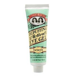 Benefit Cosmetics Depuffing Action Eye Gel