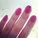 Purple&pink gradient