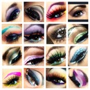 Eye looks by Chelsea Paige MUA