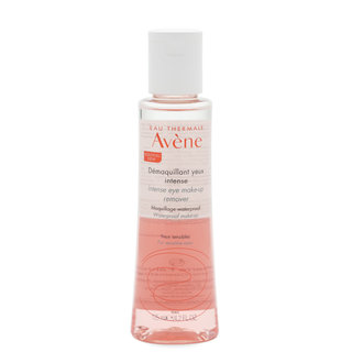 Eau Thermale Avene Intense Eye Make-Up Remover