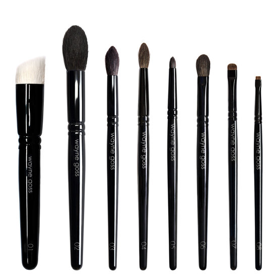 Wayne Goss The Collection product smear.