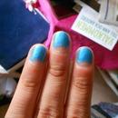 Vintage Inspired Isadora wonder nail