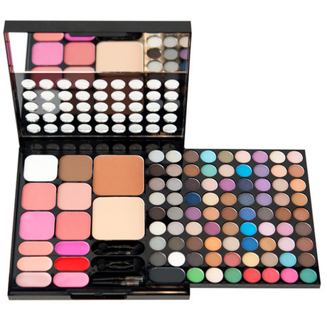 NYX Cosmetics The All I've Ever Wanted Box