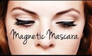 MAGNETIC MASCARA! I'M NOT EVEN KIDDING...
